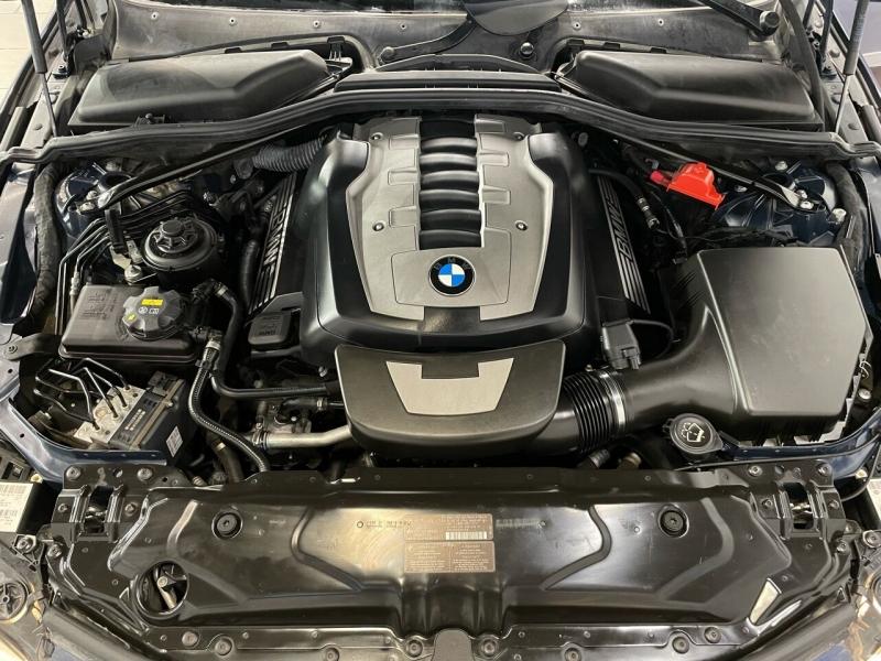 BMW 5 Series 2008 price $12,995