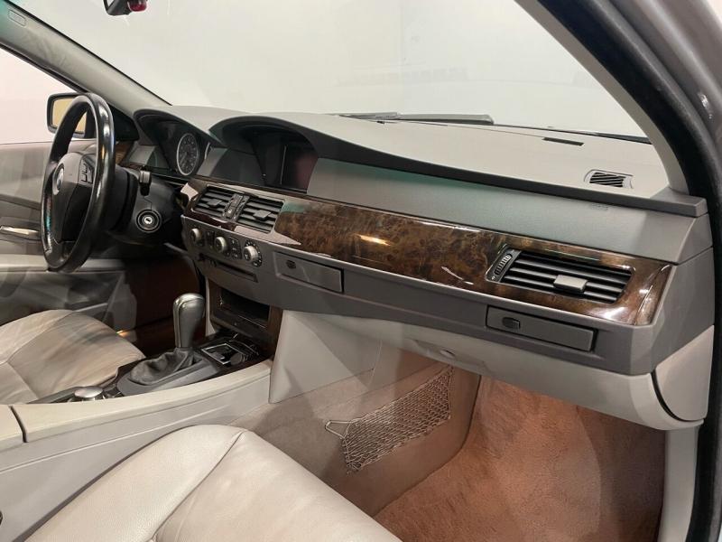 BMW 5 Series 2005 price $9,995