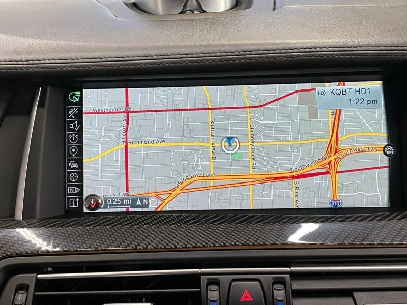 BMW M5 2015 price $54,995