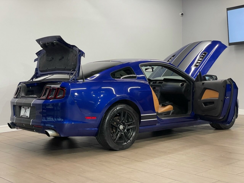 Ford Mustang 2013 price $22,995