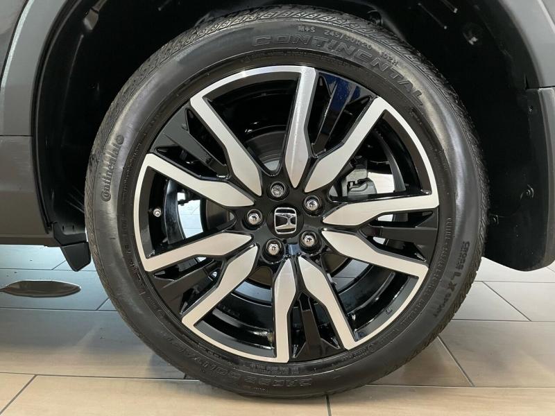 Honda Pilot 2019 price $35,995