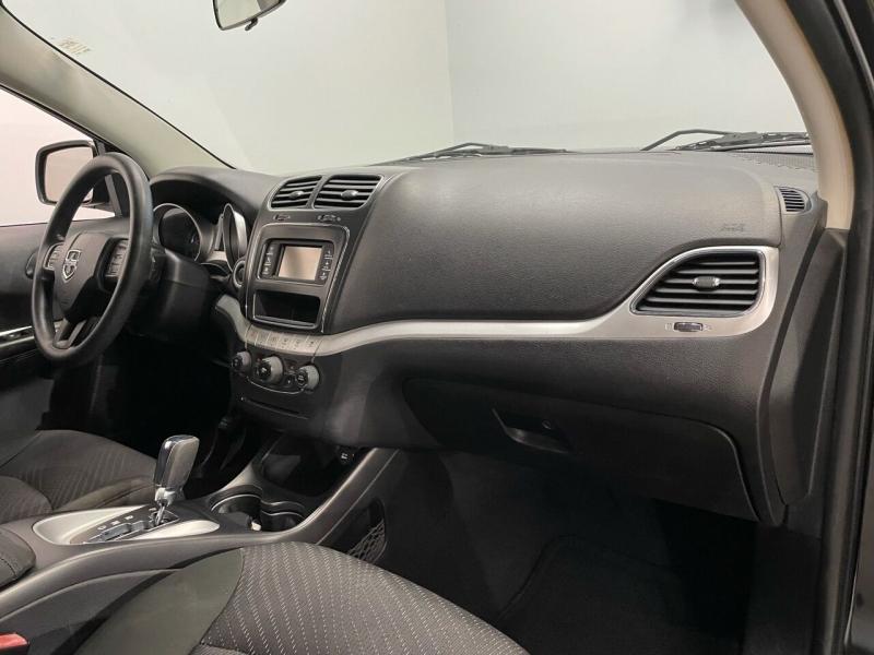 Dodge Journey 2012 price $8,795