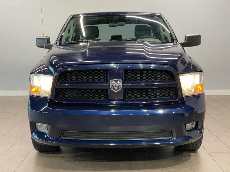 RAM Ram Pickup 1500 2012 price $17,995