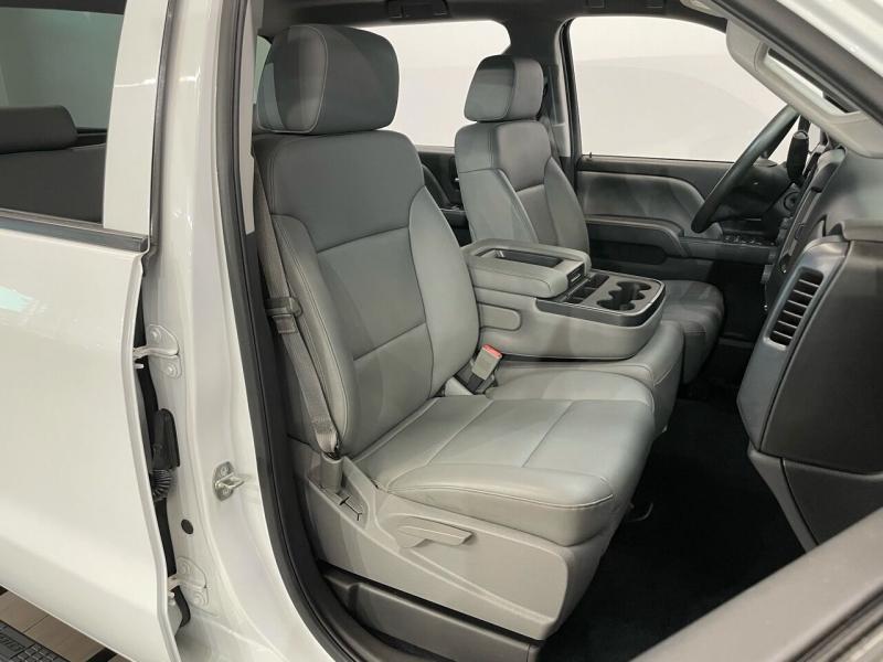 Chevrolet Silverado 1500 2014 price $25,995