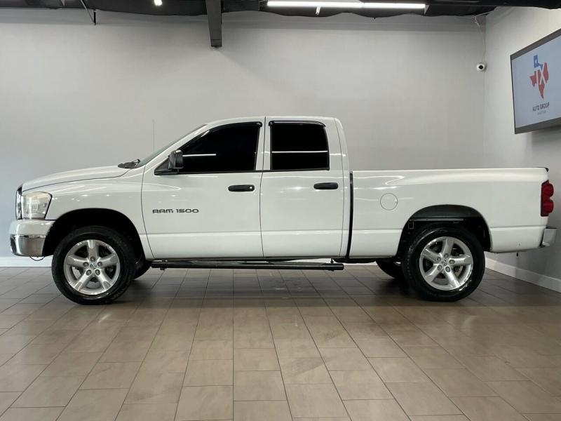 Dodge Ram Pickup 1500 2007 price $8,995