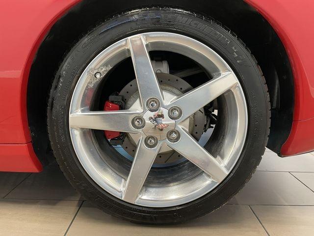 Chevrolet Corvette 2006 price $20,999