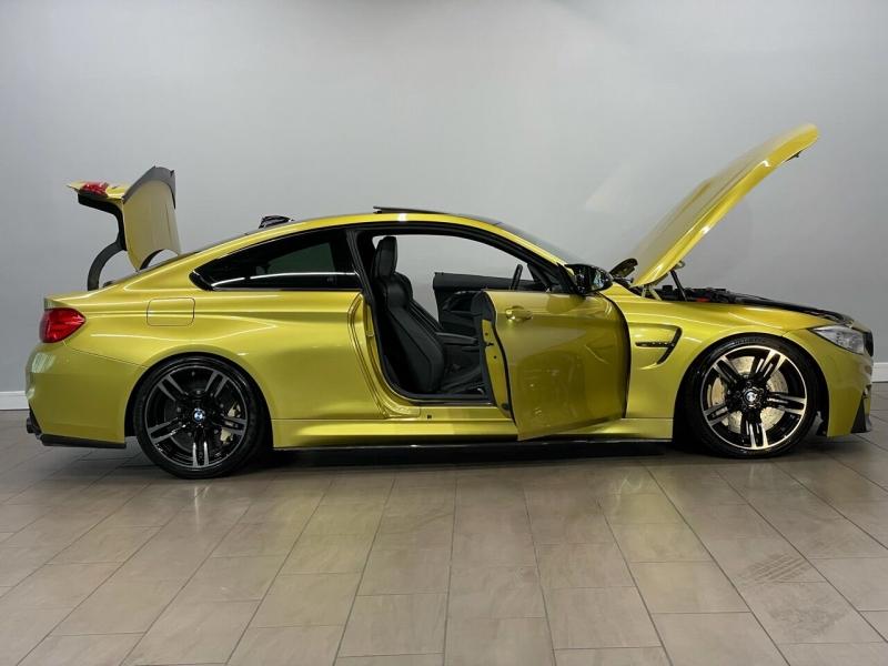 BMW M4 2016 price $43,995