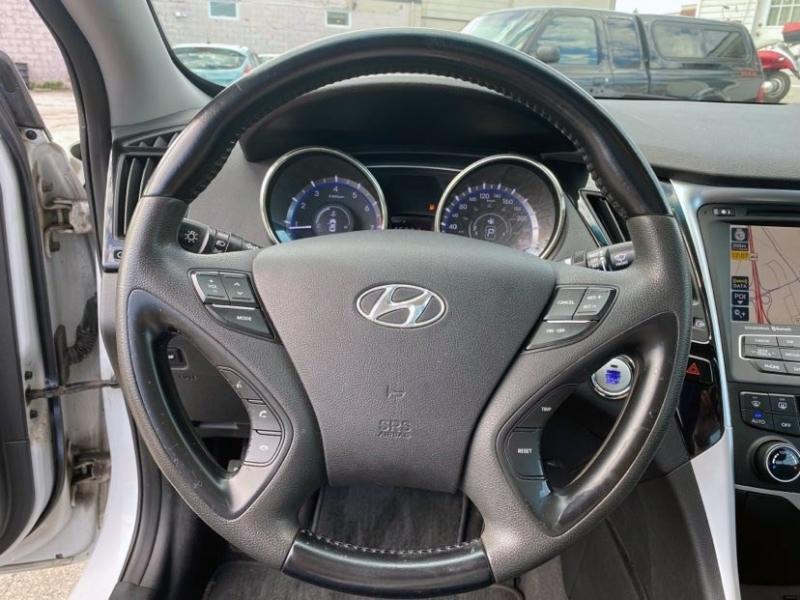 Hyundai Sonata 2012 price $8,495