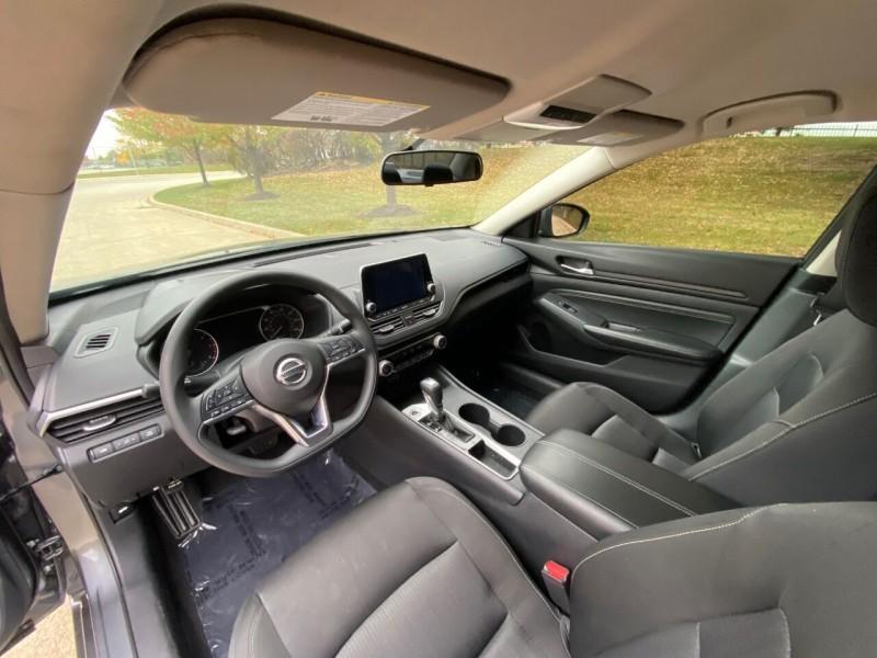 Nissan Altima 2020 price $19,995
