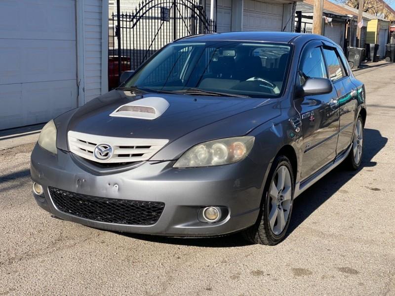 Mazda MAZDA3 2006 price $2,495
