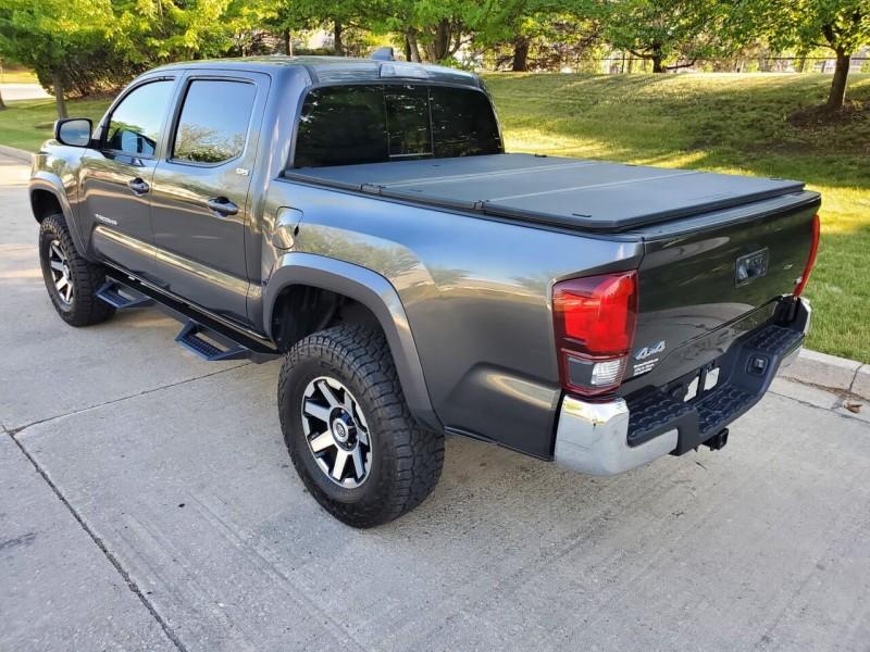 Toyota Tacoma 2020 price $36,995