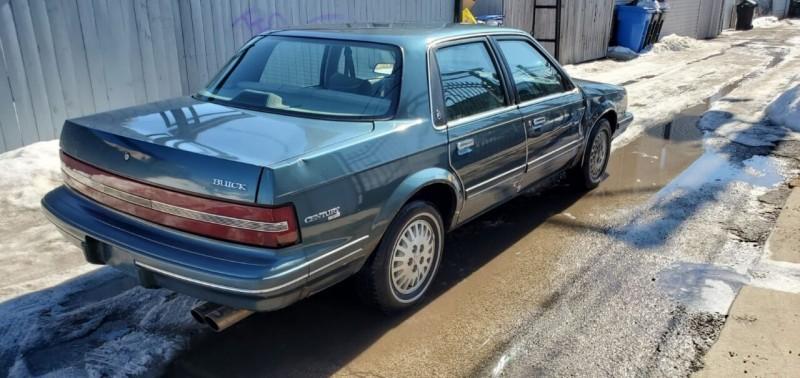 Buick Century 1996 price $1,995