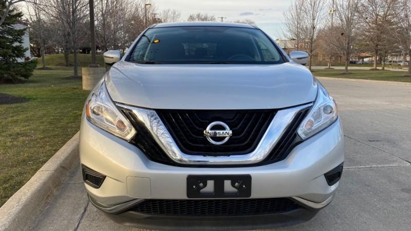 Nissan Murano 2017 price $22,995