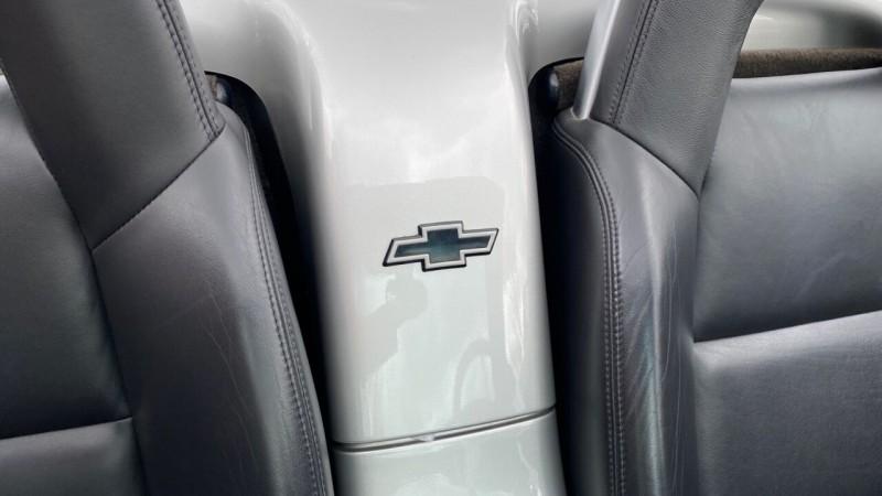 Chevrolet SSR 2004 price $18,995