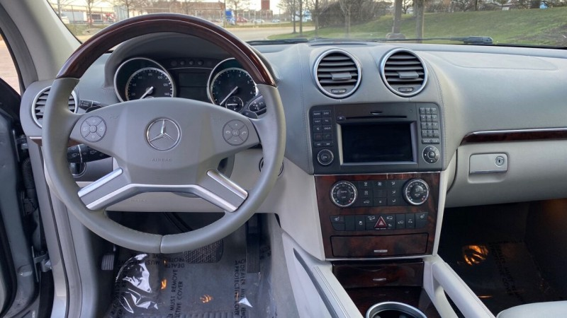 Mercedes-Benz GL-Class 2012 price $14,495