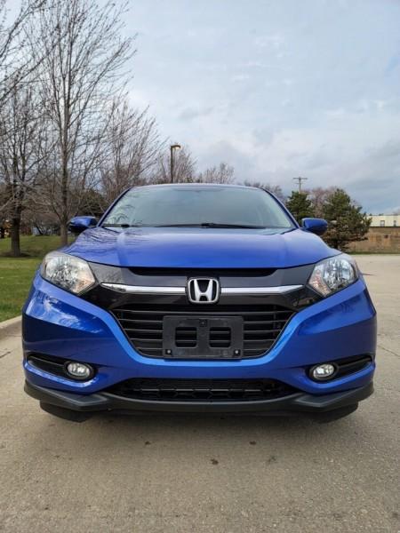 Honda HR-V 2018 price $21,995