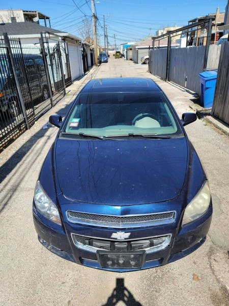 Chevrolet Malibu 2010 price $2,495