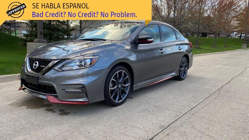Nissan Sentra 2017 price $17,995