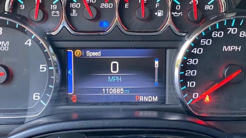 Chevrolet Silverado 1500 2014 price $22,995