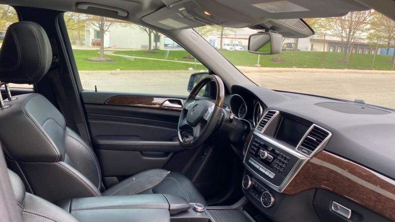Mercedes-Benz M-Class 2012 price $21,995