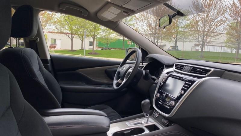 Nissan Murano 2018 price $23,995