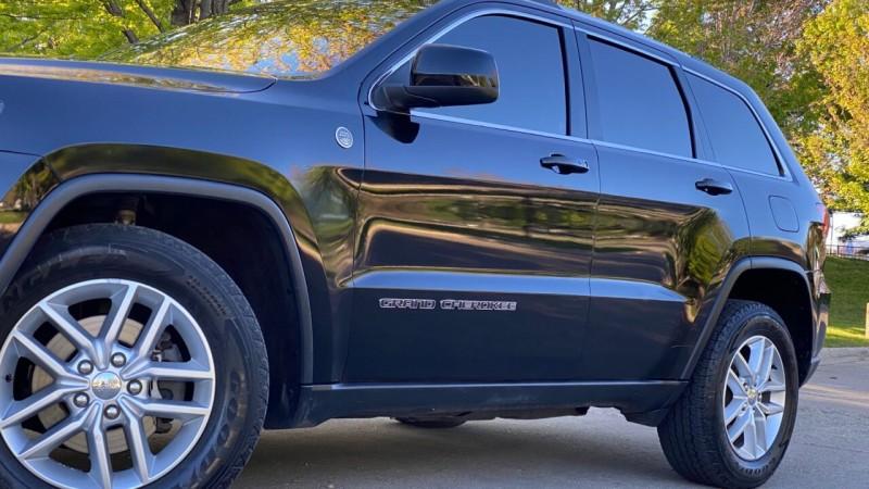 Jeep Grand Cherokee 2017 price $21,995