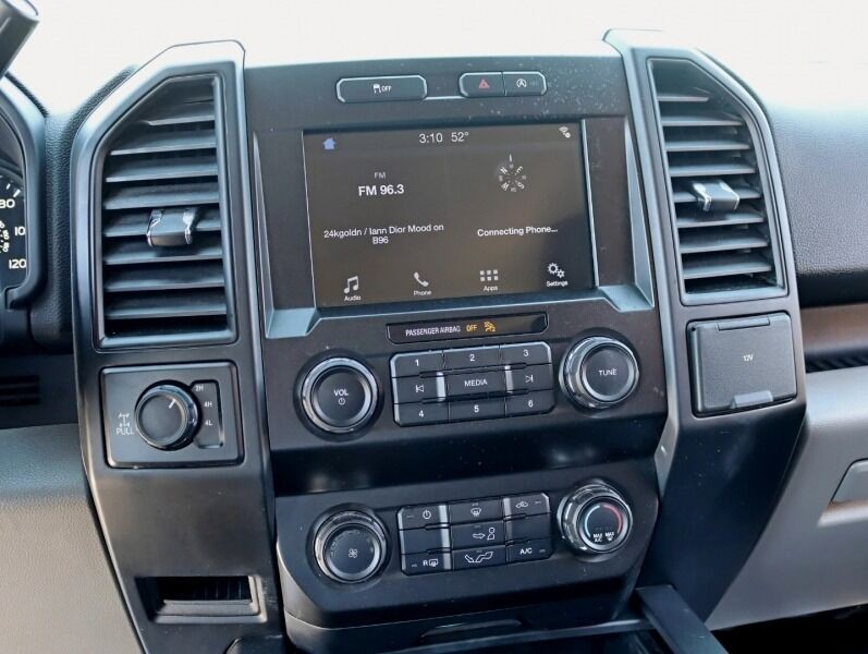 Ford F-150 2019 price $42,995