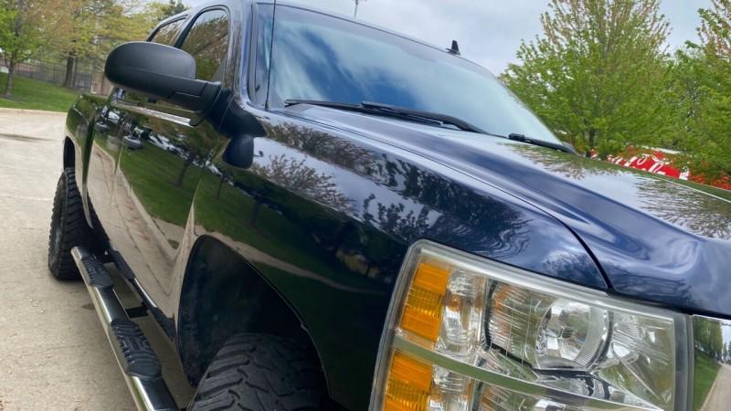 Chevrolet Silverado 1500 2009 price $13,495