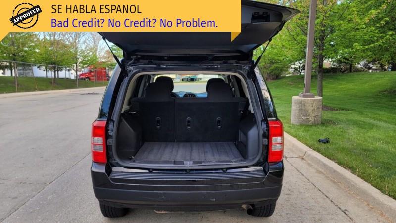 Jeep Patriot 2015 price $15,995