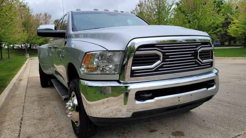 RAM Ram Pickup 3500 2014 price $33,995