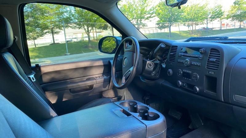 GMC Sierra 1500 2012 price $19,995