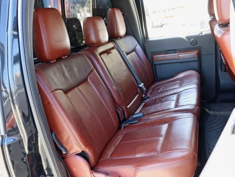 Ford F-250 Super Duty 2012 price $48,995