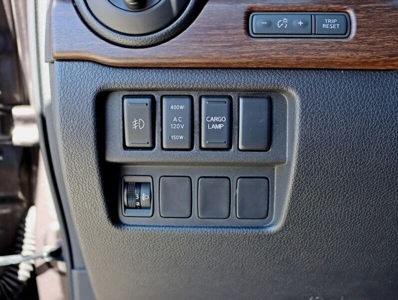 Nissan Titan XD 2016 price $42,995