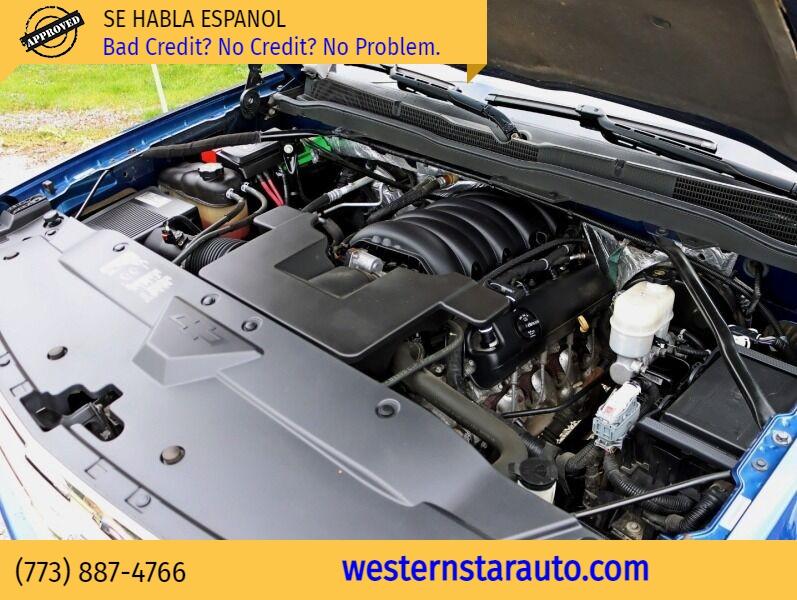 Chevrolet Silverado 1500 2015 price $36,995