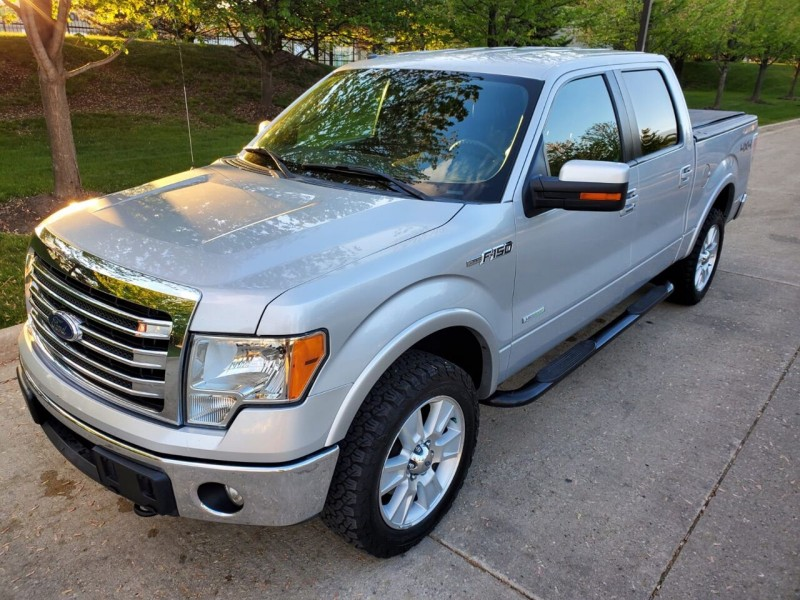 Ford F-150 2013 price $23,495
