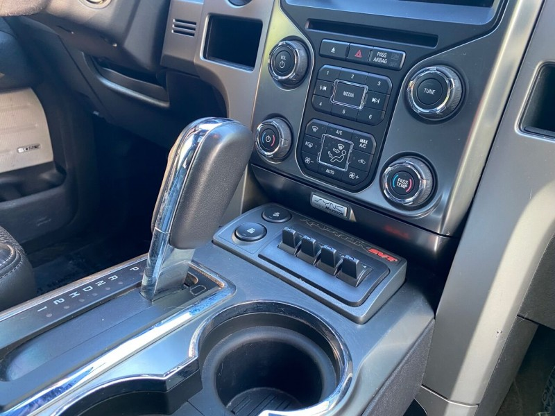 Ford F-150 2013 price $49,995
