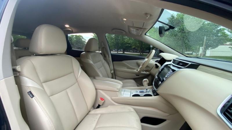 Nissan Murano 2016 price $19,995