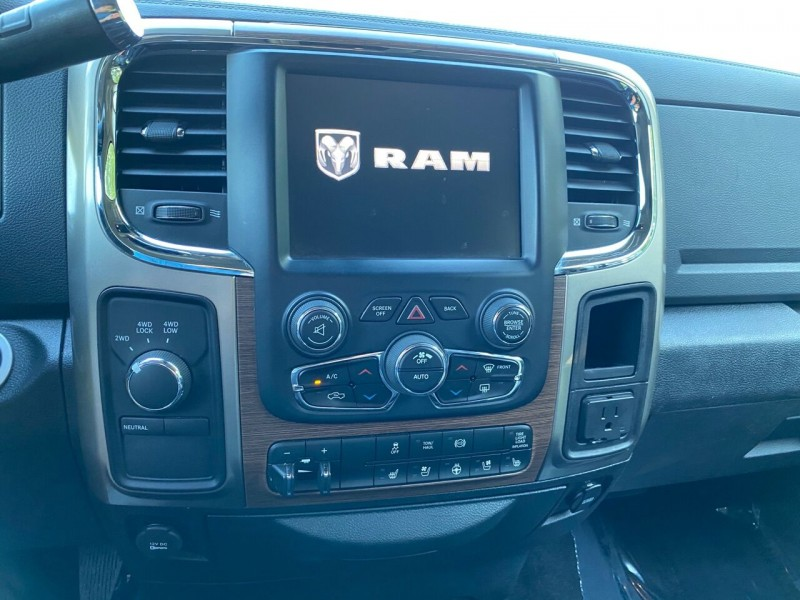 RAM Ram Pickup 2500 2013 price $37,995