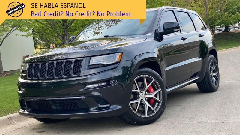 Jeep Grand Cherokee 2016 price $49,995