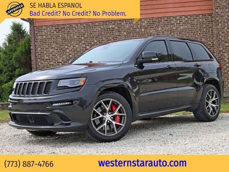 Jeep Grand Cherokee 2016 price $51,881