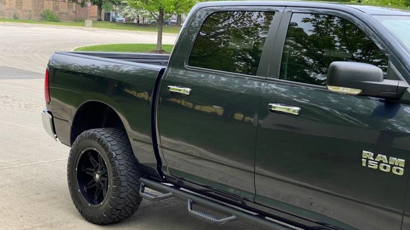RAM Ram Pickup 1500 2016 price $31,995
