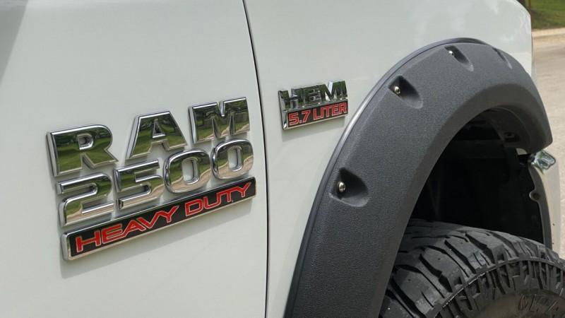 RAM Ram Pickup 2500 2016 price $37,995