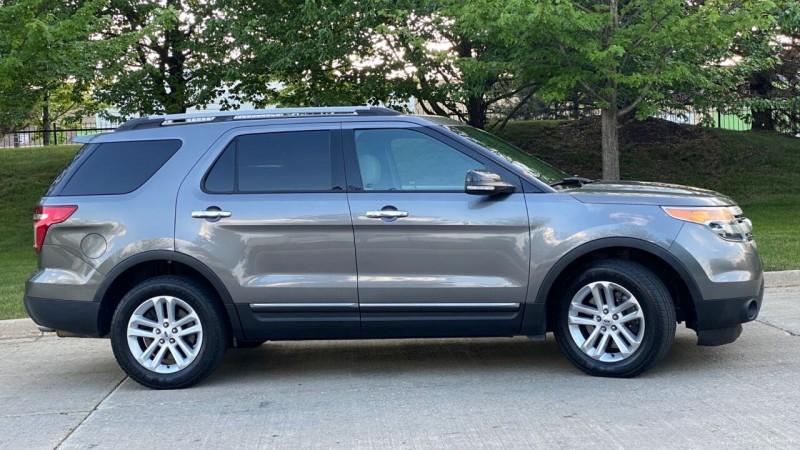Ford Explorer 2013 price $14,995
