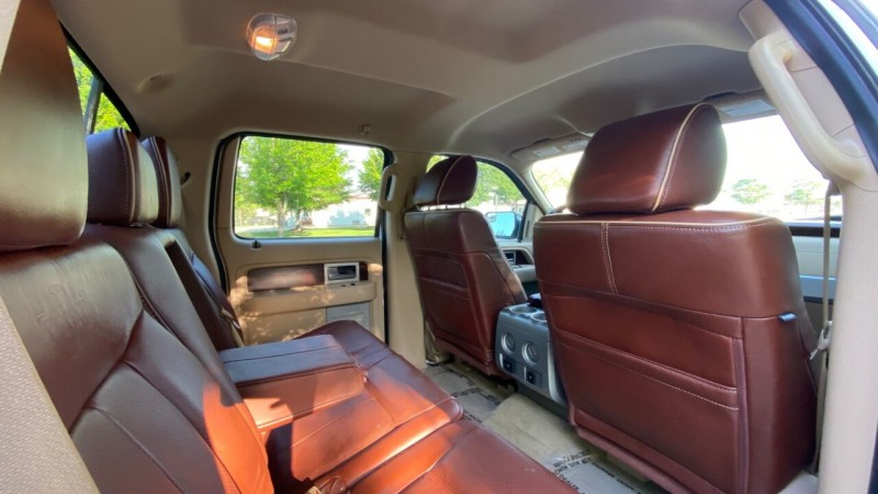 Ford F-150 2011 price $23,995