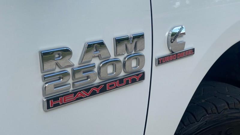 RAM Ram Pickup 2500 2015 price $37,995