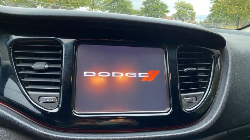 Dodge Dart 2013 price $9,495