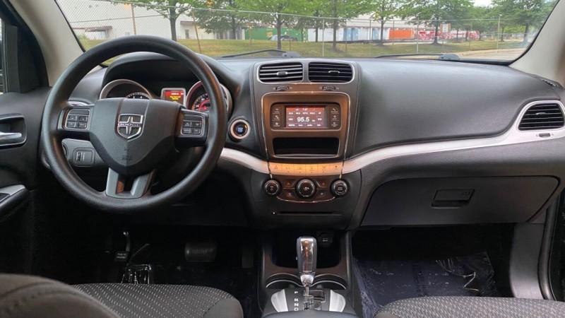 Dodge Journey 2017 price $15,995