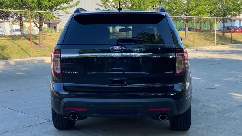 Ford Explorer 2015 price $23,995