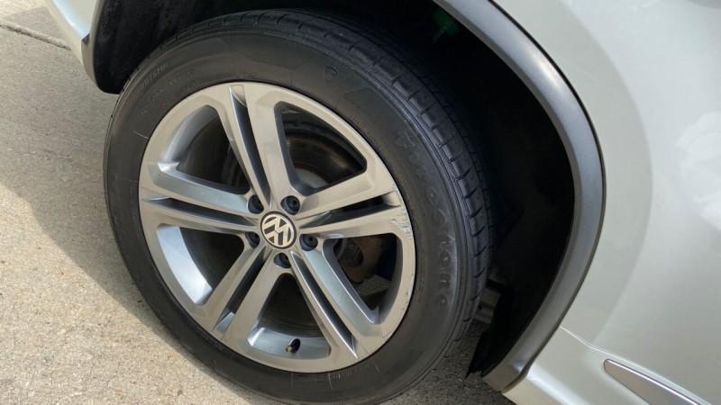 Volkswagen Tiguan 2017 price $21,995