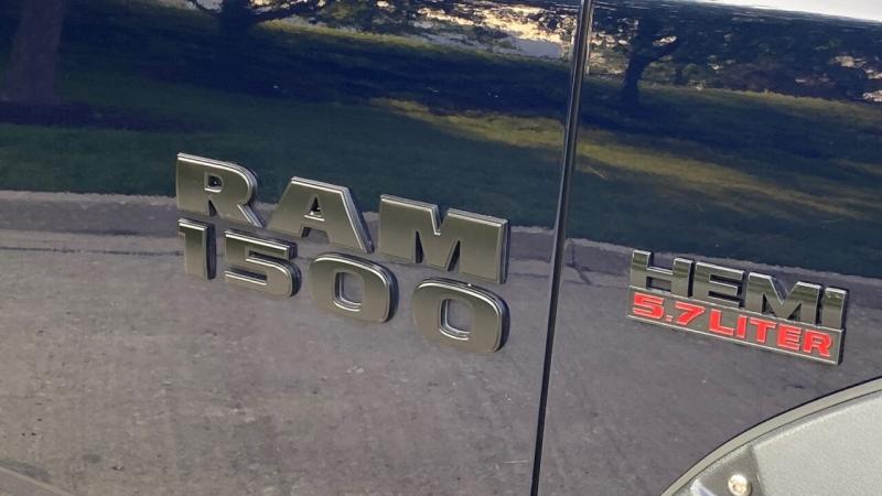 RAM Ram Pickup 1500 2013 price $23,995